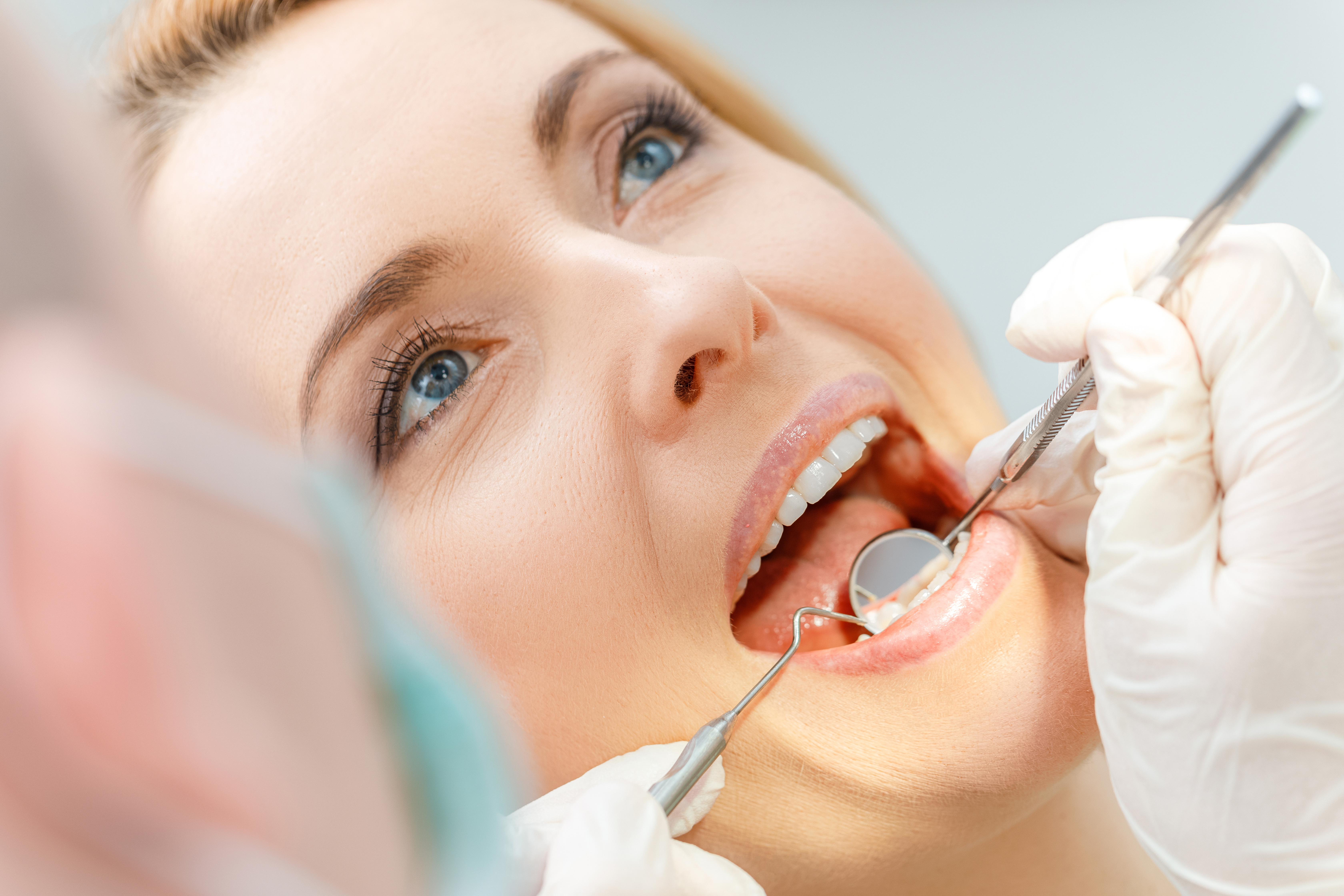 provide exceptional dental treatment - HD1680×1120